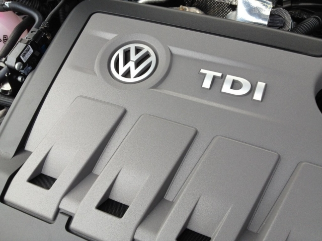 Volkswagen: dichiarazioni sulle indagini dieselgate