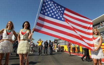 GP USA: la griglia di partenza