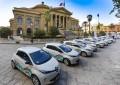Car sharing elettrico con Renault a Palermo