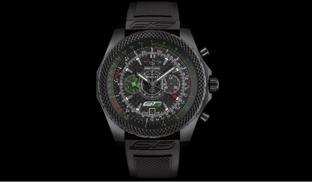 Breitling for Bentley GT3