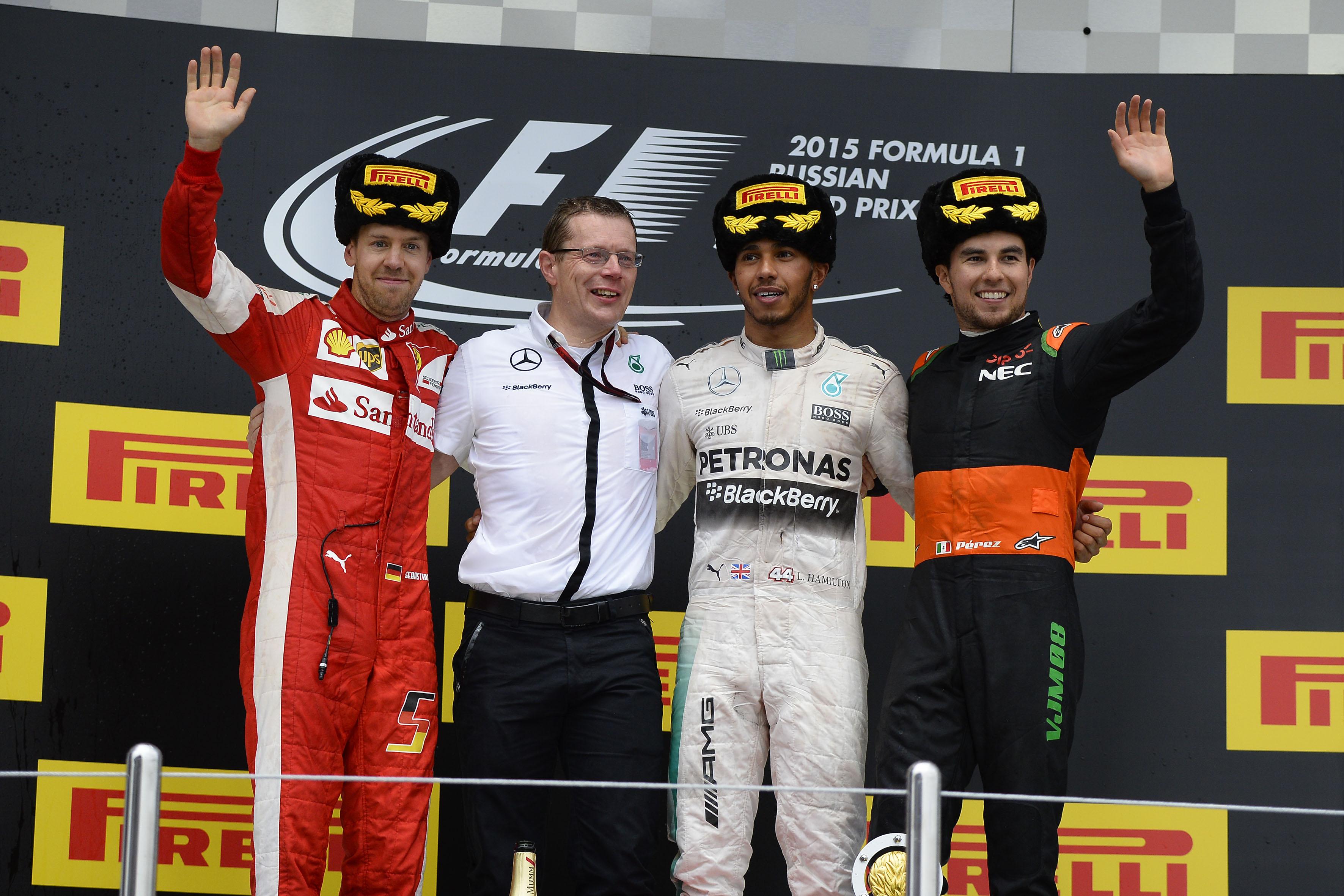 Minardi: le pagelle del GP di Russia
