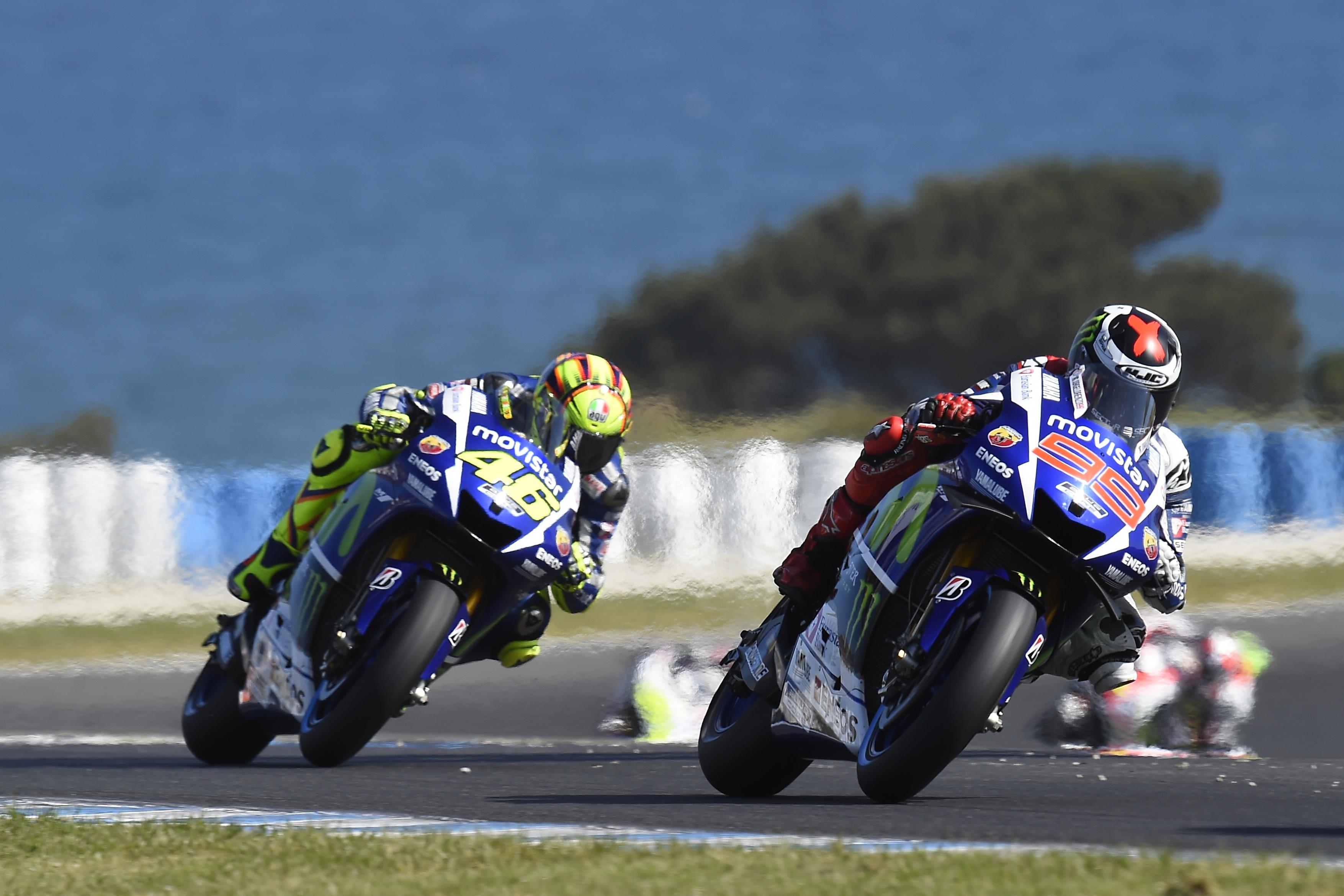 Yamaha conquista il 37° Costruttori