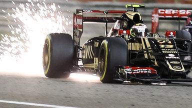 Renault-Lotus: l'annuncio ad Abu Dhabi