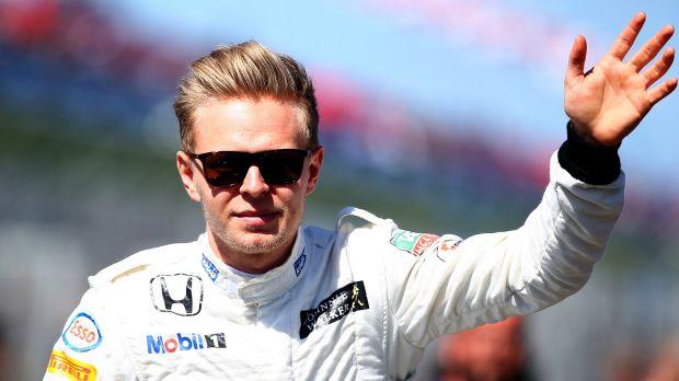 Magnussen lascerà la McLaren a fine 2015