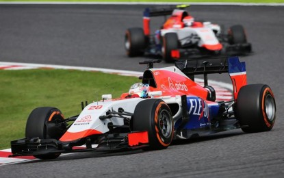 Wurz and Whitmarsh say no to Manor boss role