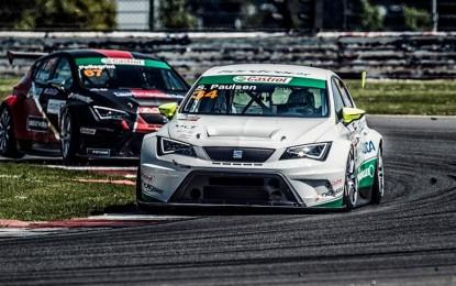Arriva a Monza la SEAT Leon Eurocup