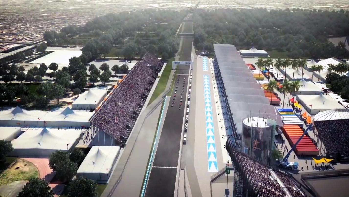 Guida al GP del Messico: scheda e orari TV