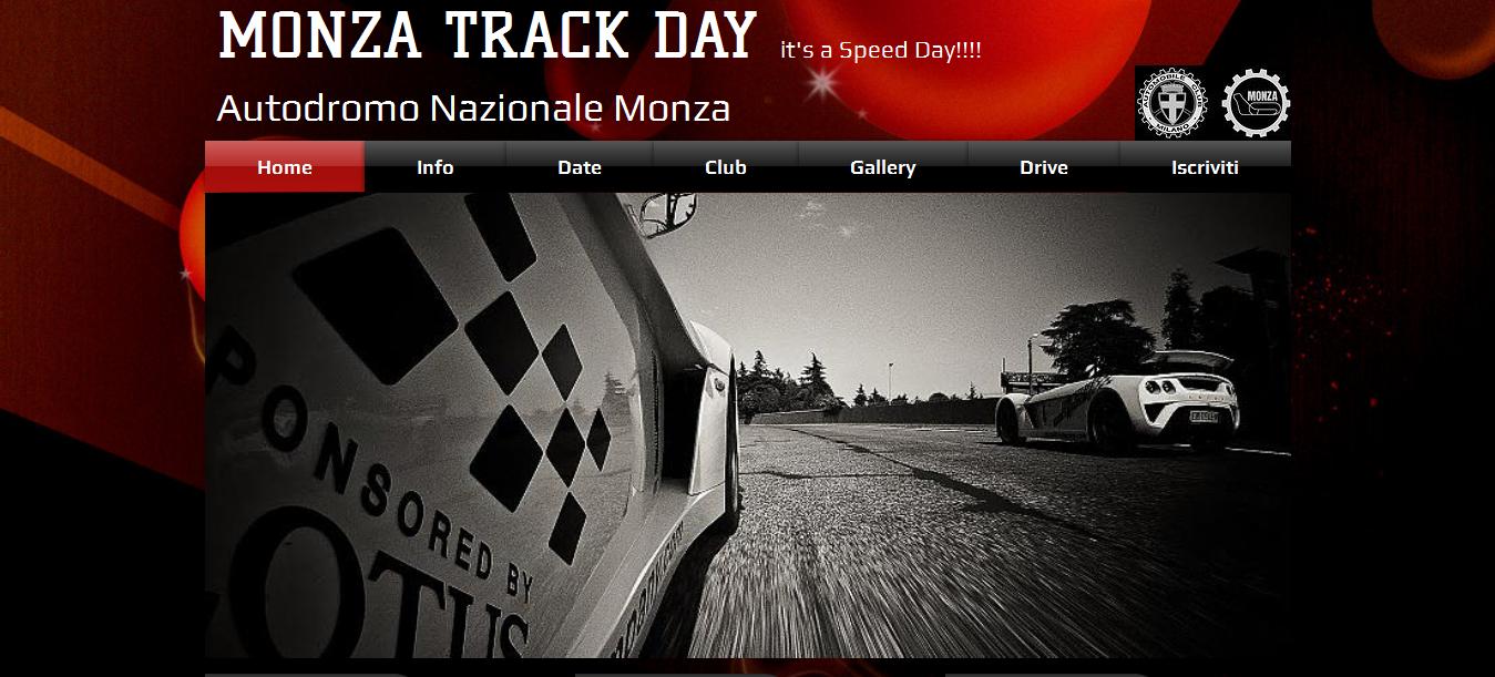 Tornano i Monza Track Day