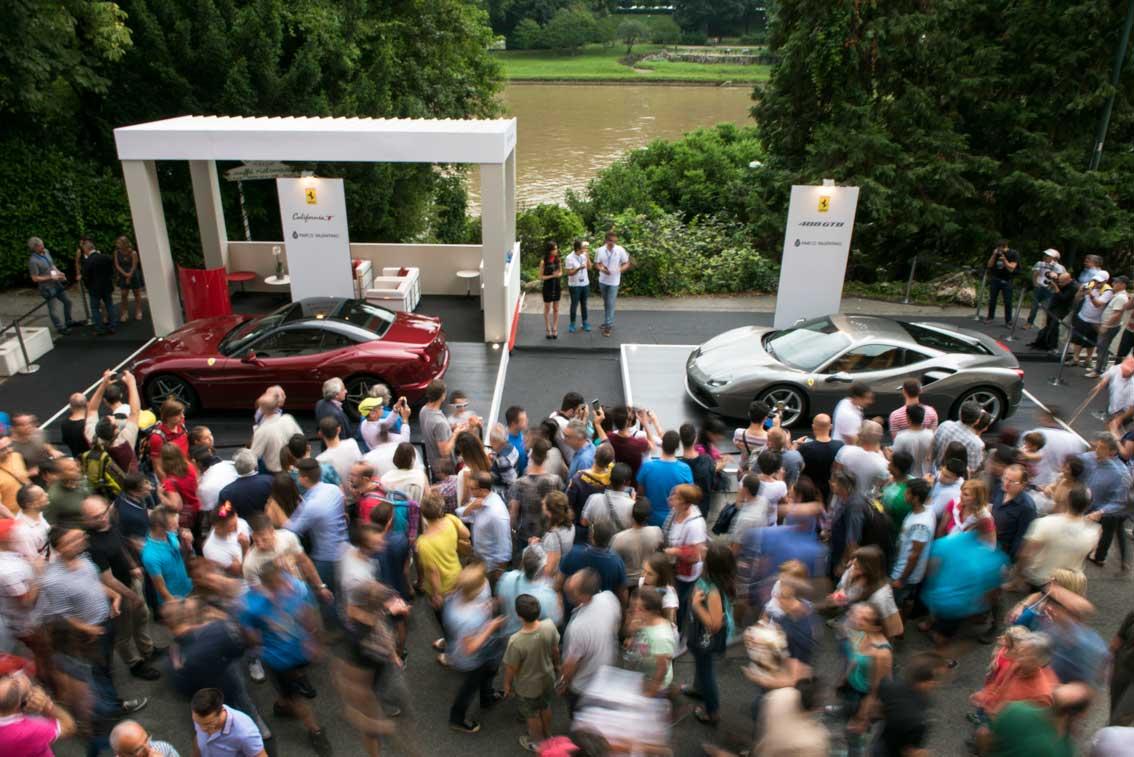 Parco Valentino: 2° edizione a giugno