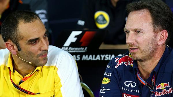 Renault e Red Bull: un accordo per il 2016