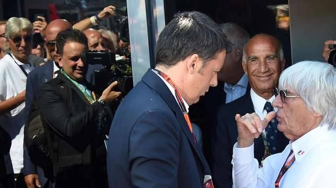 GP Italia: sarà Sticchi Damiani a trattare