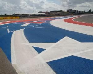 Al via da oggi il weekend del GP degli USA