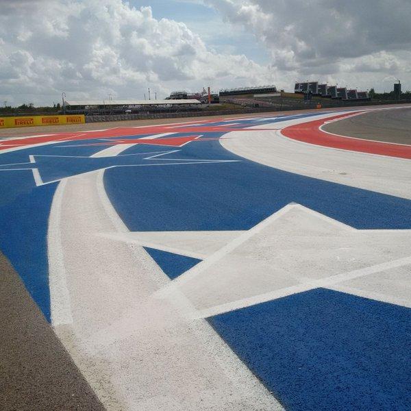 Guida al GP degli USA: scheda e orari TV