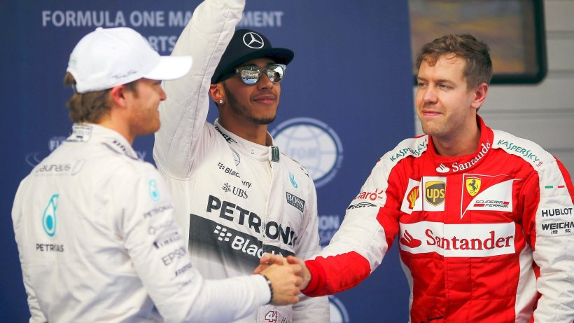 Lauda plays down Rosberg-Ferrari rumours