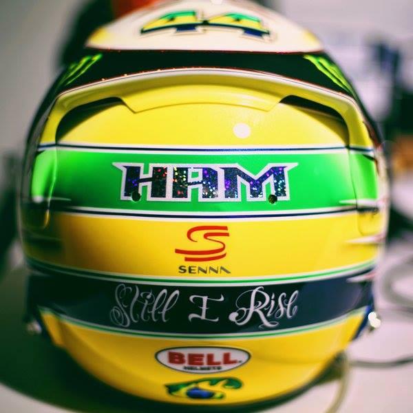 Brasile: FP1 nel segno Mercedes, 3° Vettel