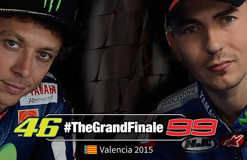 MotoGP: il gran finale di Valencia in TV