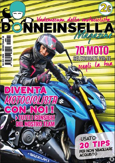 Nasce Donneinsella Magazine