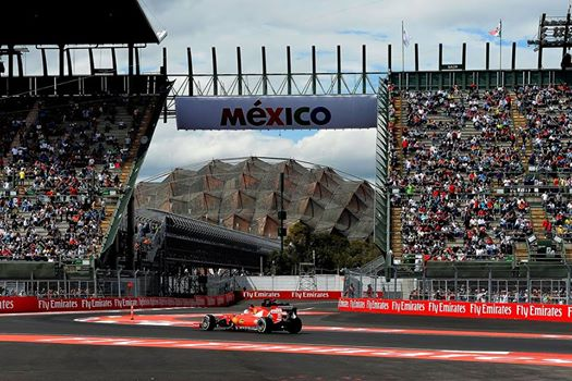 Messico: doppio ritiro per la Scuderia