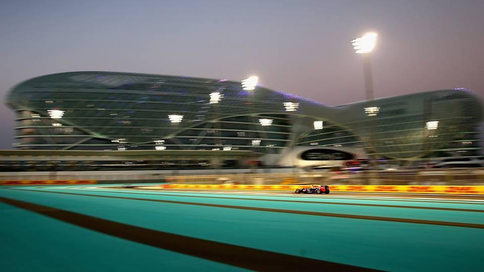 Abu Dhabi: il punto Renault Sport F1 sulla gara