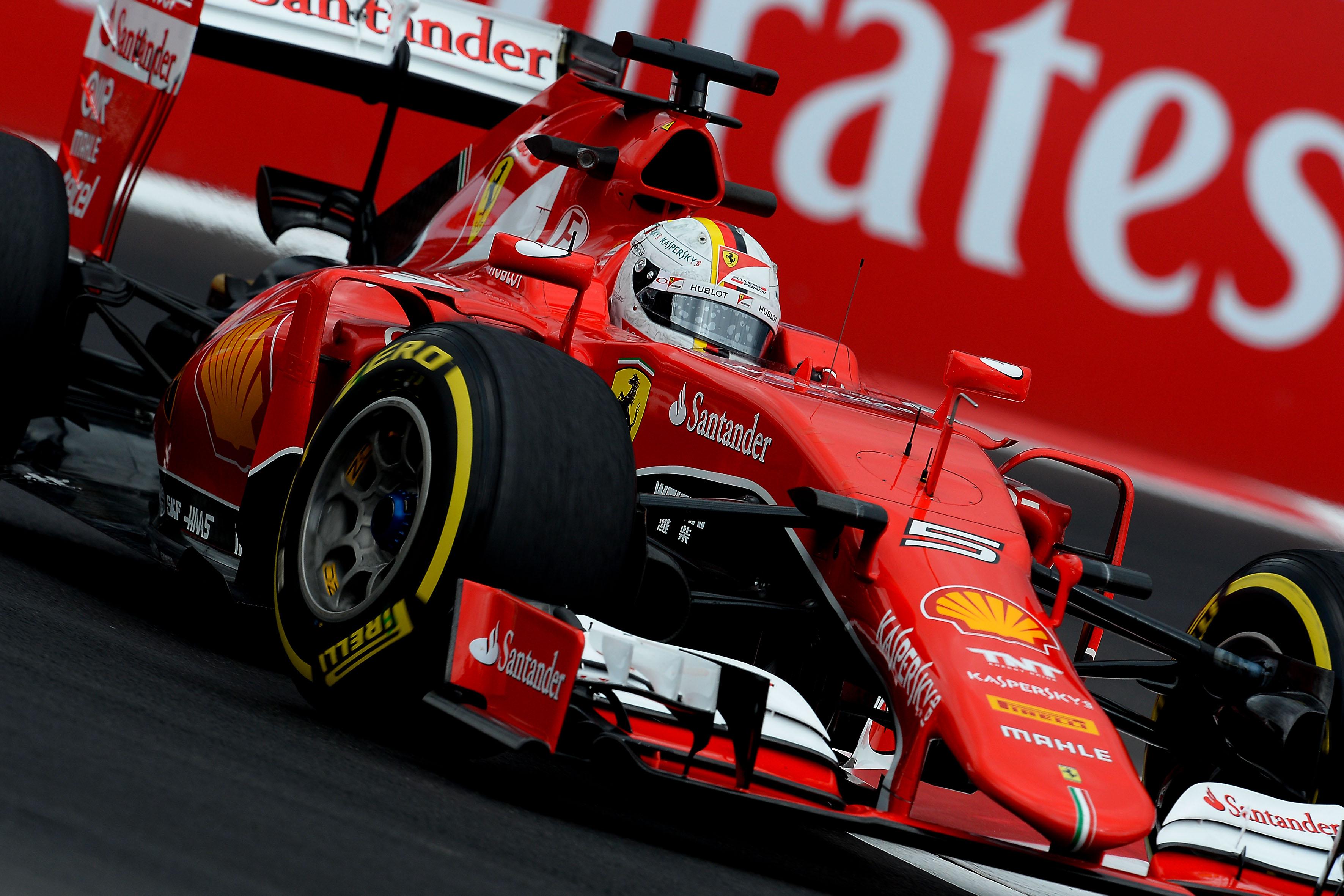 Messico: il punto Ferrari sulle qualifiche