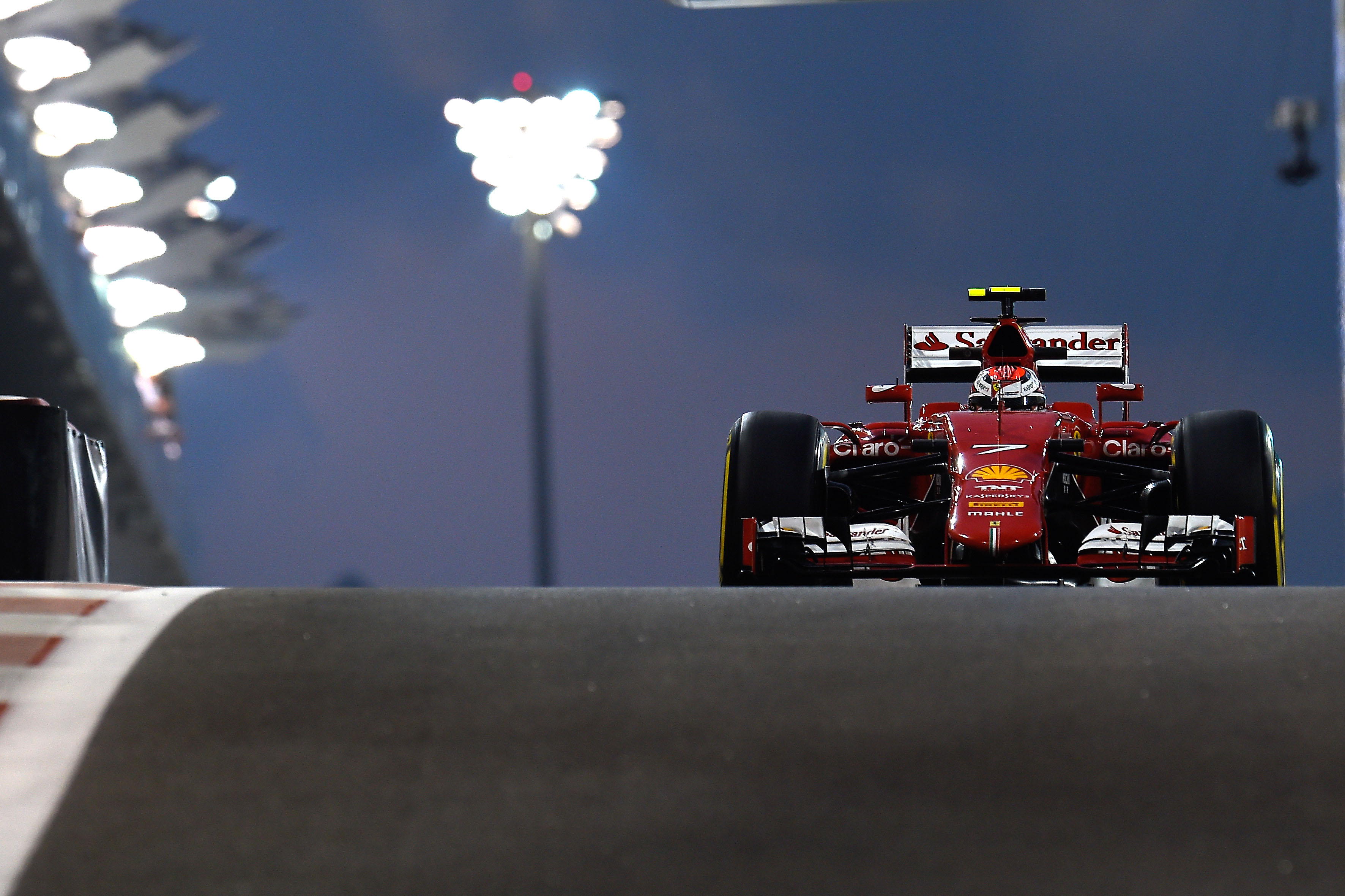 Abu Dhabi: il punto Ferrari sulle qualifiche