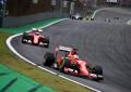 Brasile: il punto Ferrari sulla gara