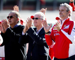Piero Ferrari si aspetta tre vittorie nel 2017