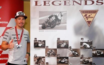 Nicky Hayden MotoGP™ Legend