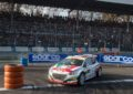 Peugeot e Ucci-Ussi al Monster Energy Monza Rally Show