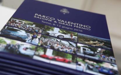Parco Valentino: presentata la 2° edizione