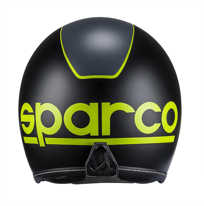 Sparco presenta Cafè Racer