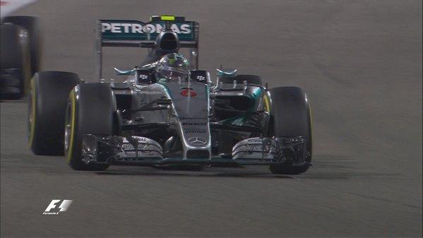 Abu Dhabi: Rosberg-Hamilton nelle FP2