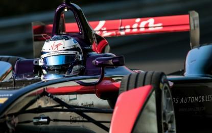 DS Virgin Racing pronto per la Malesia