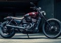 "Harley-Davidson ""Battle of the Kings"""