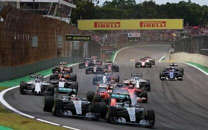 Brasile: le pagelle di Gian Carlo Minardi