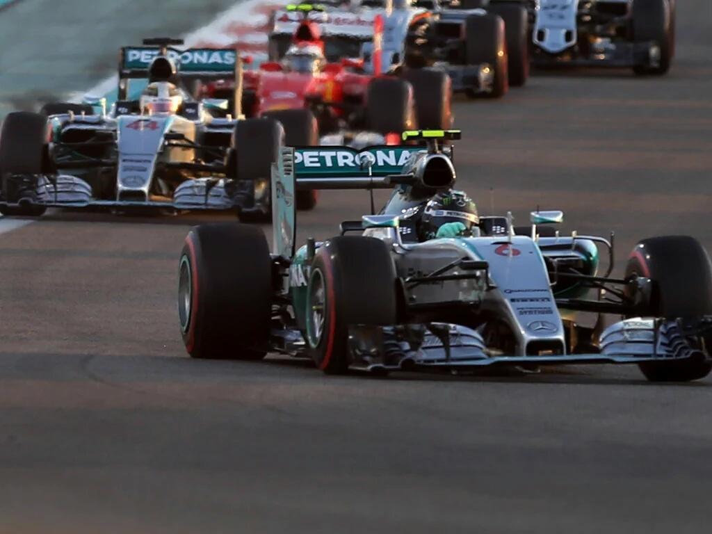 Minardi: il punto sulle power unit 2016