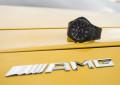 Mercedes-AMG e IWC Schaffhausen