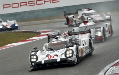 WEC: in meno di 2 anni Porsche vince tutto