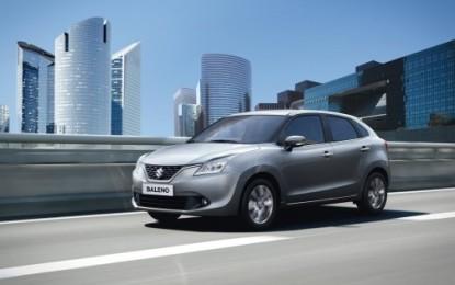 Suzuki: sicurezza compresa nel prezzo