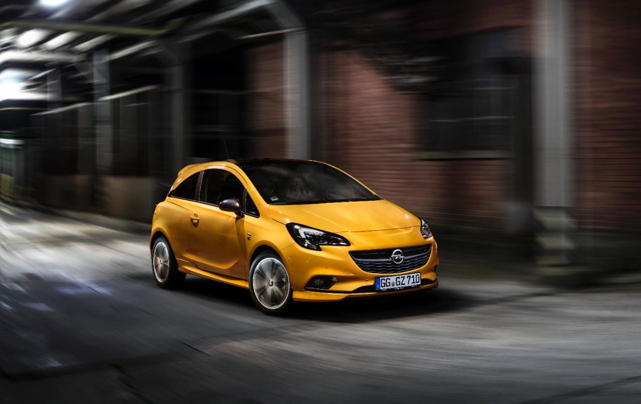 Opel Corsa: infotainment da grande