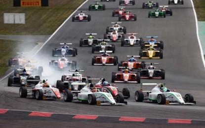 ADAC Formula 4: calendario 2016