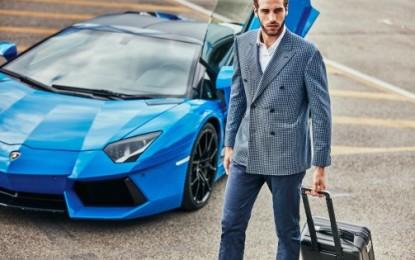 Lamborghini: la collezione