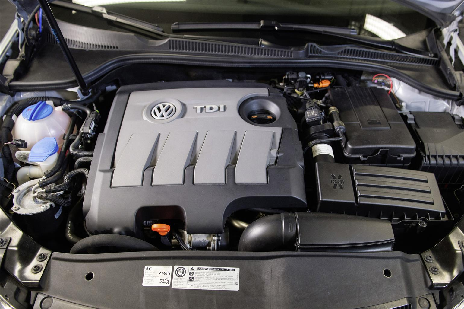 VW: misure tecniche per i Diesel EA 189