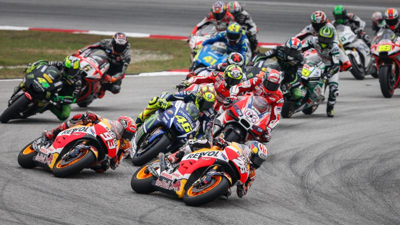 MotoGP: giovedì tutti i piloti convocati