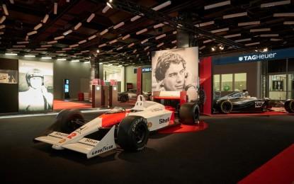 Tag Heuer lascia McLaren per Red Bull