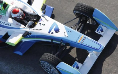 Niente Putrayaja ePrix per il Team Trulli