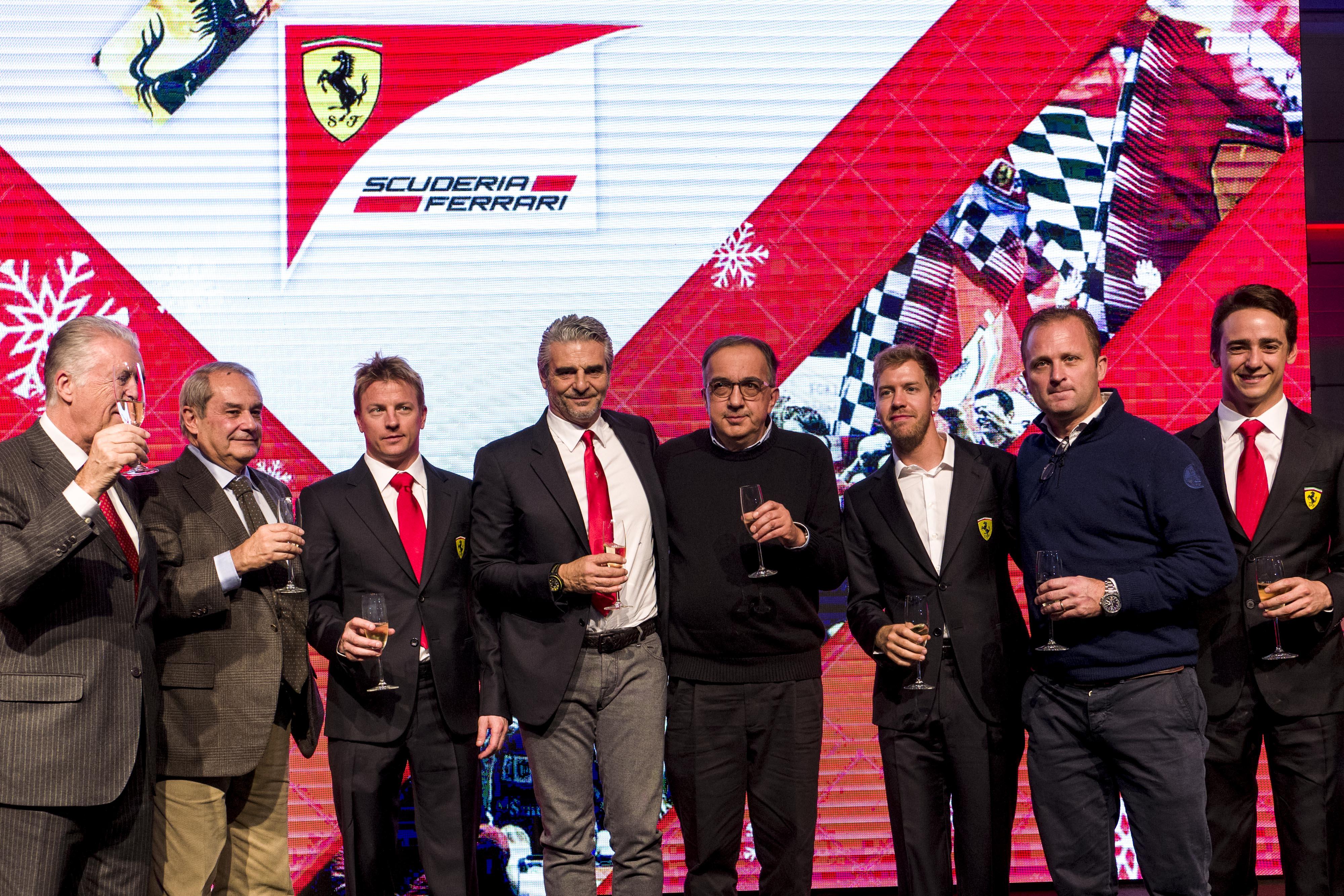 Natale Ferrari: bilanci e speranze