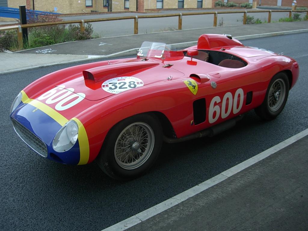 28 milioni di $ per la 290 MM di Fangio