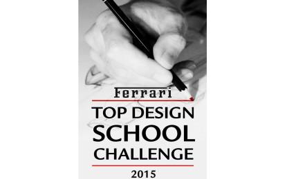 Top Design School Challenge nella fase finale