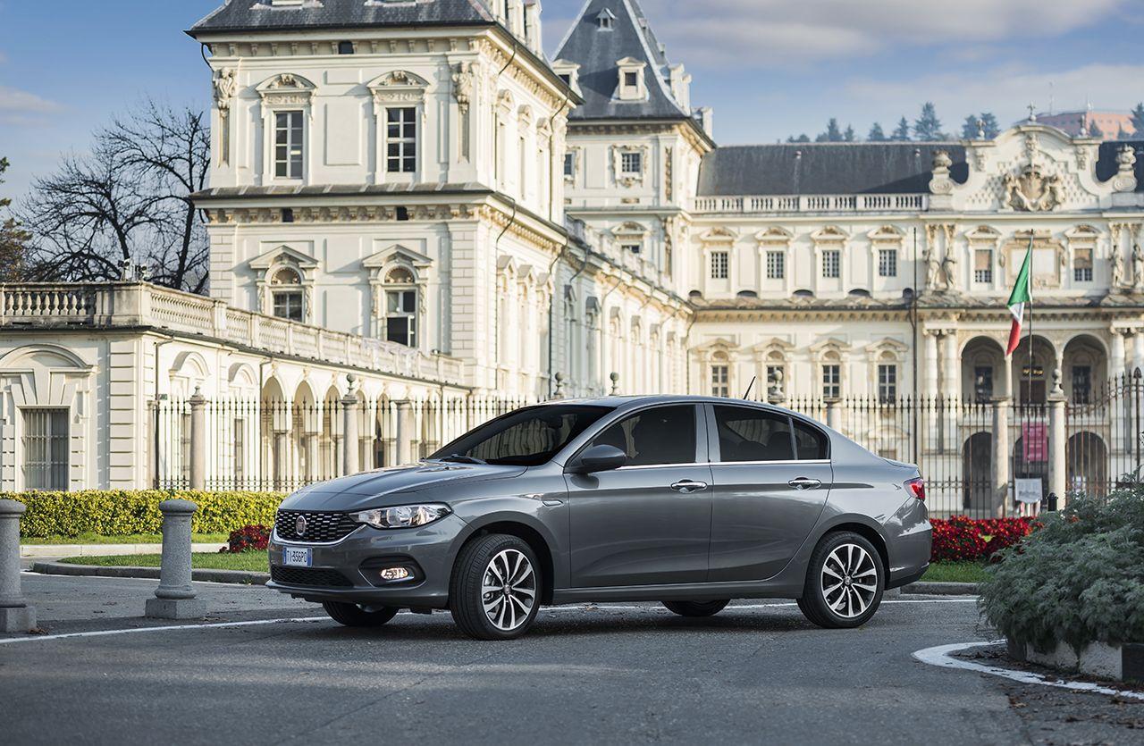 Autobest: Fiat Tipo regina d'Europa